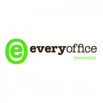 Logo Every Office Recreatie