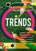 111 Wereldtrends in leisure